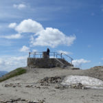 Cime de la Bonette 2860m